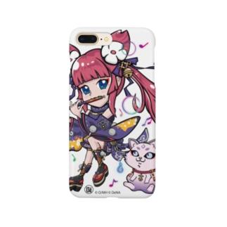 碧音&妖猫 Smartphone cases