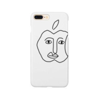 kouseishimadaのりんご🍎 Smartphone cases