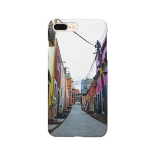 Guanajuato Smartphone cases
