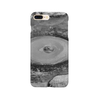 地獄めぐりシリーズ Smartphone cases