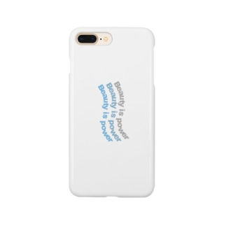 TinkerBellの☁ Smartphone cases