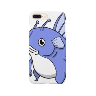 𓀡TDS𓁉のエイリアムくん5 Smartphone cases