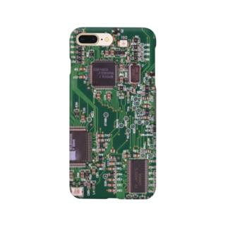 基板 Smartphone cases