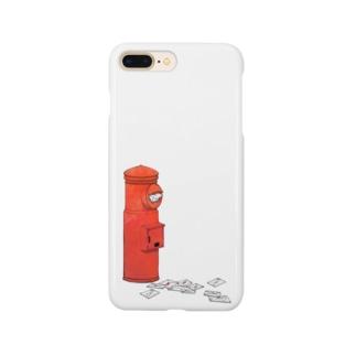 恋心 Smartphone cases