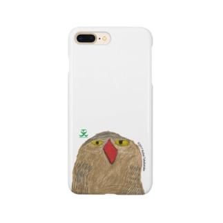 天才アートKYOTO 高畠晃平_1 Smartphone cases