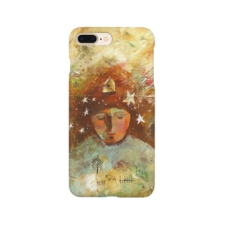眠り歌 Smartphone cases