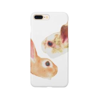 miruANの二兎を追う者は一兎をも得ず Smartphone cases