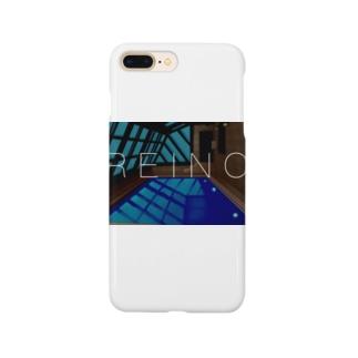 例のプール オリジナル 1番人気 Smartphone cases