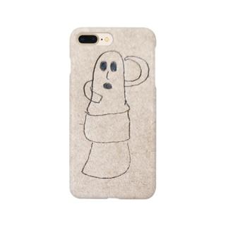 ヘタクソな埴輪 Smartphone cases