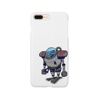 ルークスポークス1号 Smartphone cases