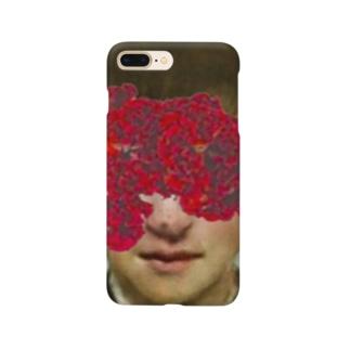 マグ○ット Smartphone cases