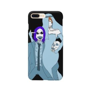 ジューンブライド Smartphone cases