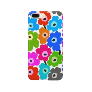 Colorflower Smartphone cases