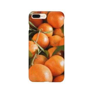 イスラエル 市場のおもいで Smartphone cases