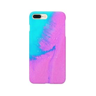 mmukのショップのJune25-日付なし- Smartphone cases