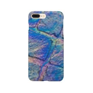 ビスマス Smartphone cases