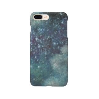 風吹く夜 Smartphone cases