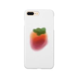 思い出のいちご Smartphone cases