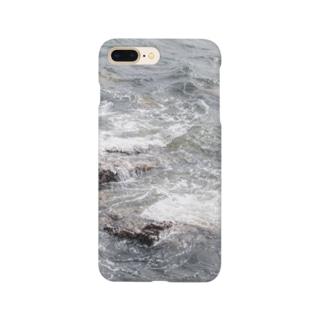 岩波 Smartphone cases
