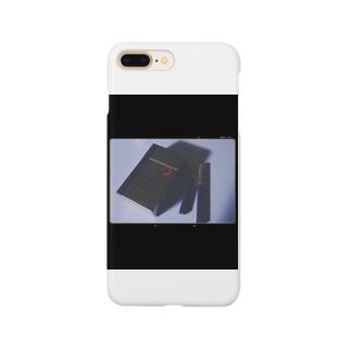 mi-charoのスモーキー Smartphone cases