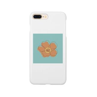ぽーちゅらか Smartphone cases