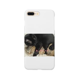 sahaki~ほのぼのランド~のわ、わかった Smartphone cases