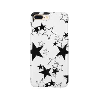 Kt_NETのスターダスト Smartphone cases