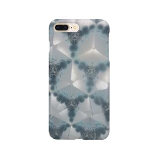 Parfume-weaverの万華鏡 Smartphone cases