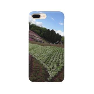 秩父の芝桜 Smartphone cases