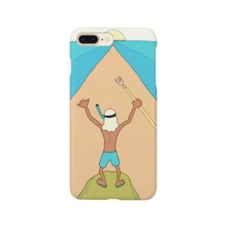 海開き Smartphone cases