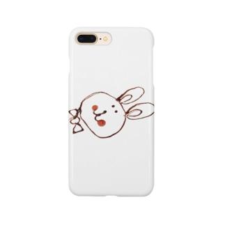 ちょこうさぎ🐰🍫♥️ Smartphone cases