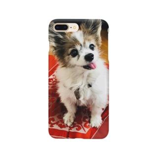 老犬 Smartphone cases