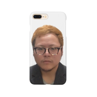塩崎 Smartphone cases