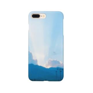 景色 Smartphone cases