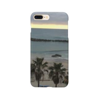 海大好きグッズ Smartphone cases