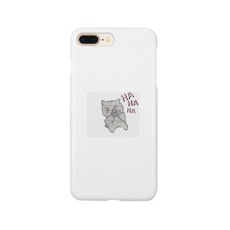 キビ Smartphone cases