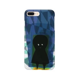 クロコ Smartphone cases