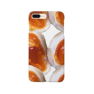 ハンジュクデスヨ Smartphone cases
