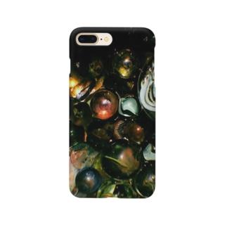 ビードロちゃん Smartphone cases