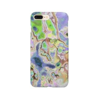 抽象画 Smartphone cases