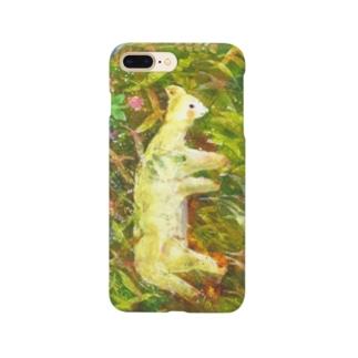 やぎスマホ Smartphone cases