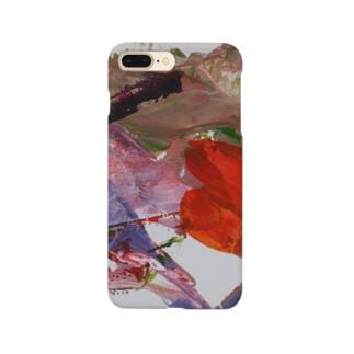 踊り子 Smartphone cases