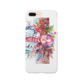 醒めない夢 Smartphone cases