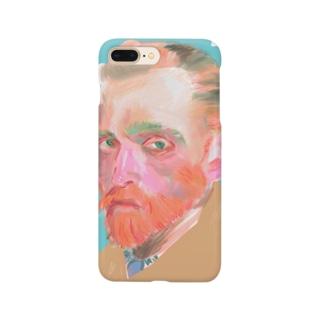 フィンセント・ファン・ゴッホ Smartphone cases