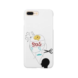 SNSOS Smartphone cases