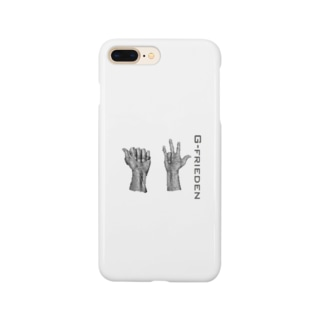G-FRIEDEN Smartphone cases