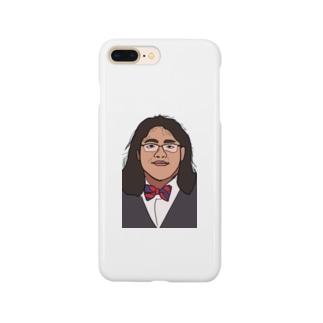 ロッチ中岡 Smartphone cases