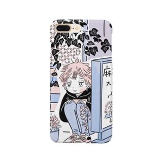 モテ期 Smartphone cases