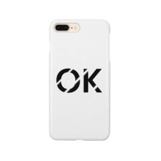 OK Smartphone cases