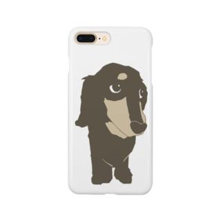 いぬくん Smartphone cases